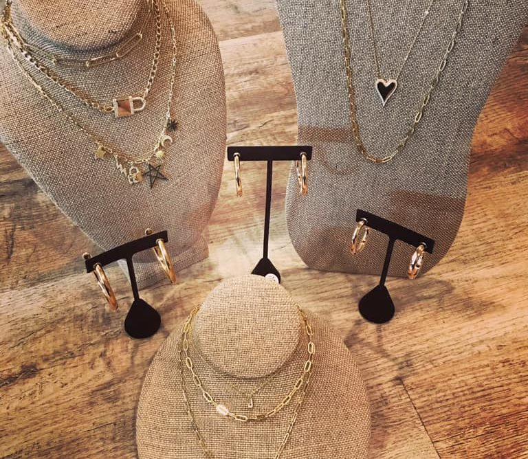 Jewelry, Gifts & Accessories for Every Day or Formal Event