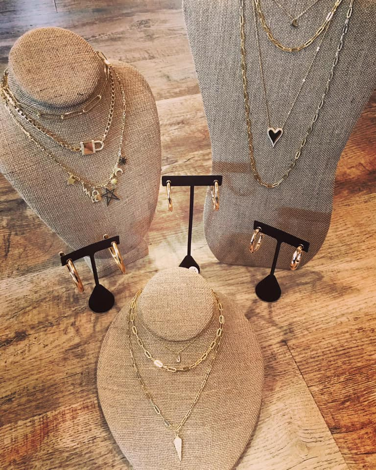 necklaces-earrings