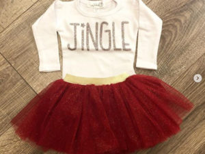 Jingle Outfit