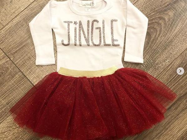 Jingle Outfit